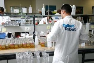 Talbot & Talbot image