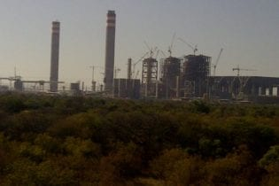 Medupi Power Station