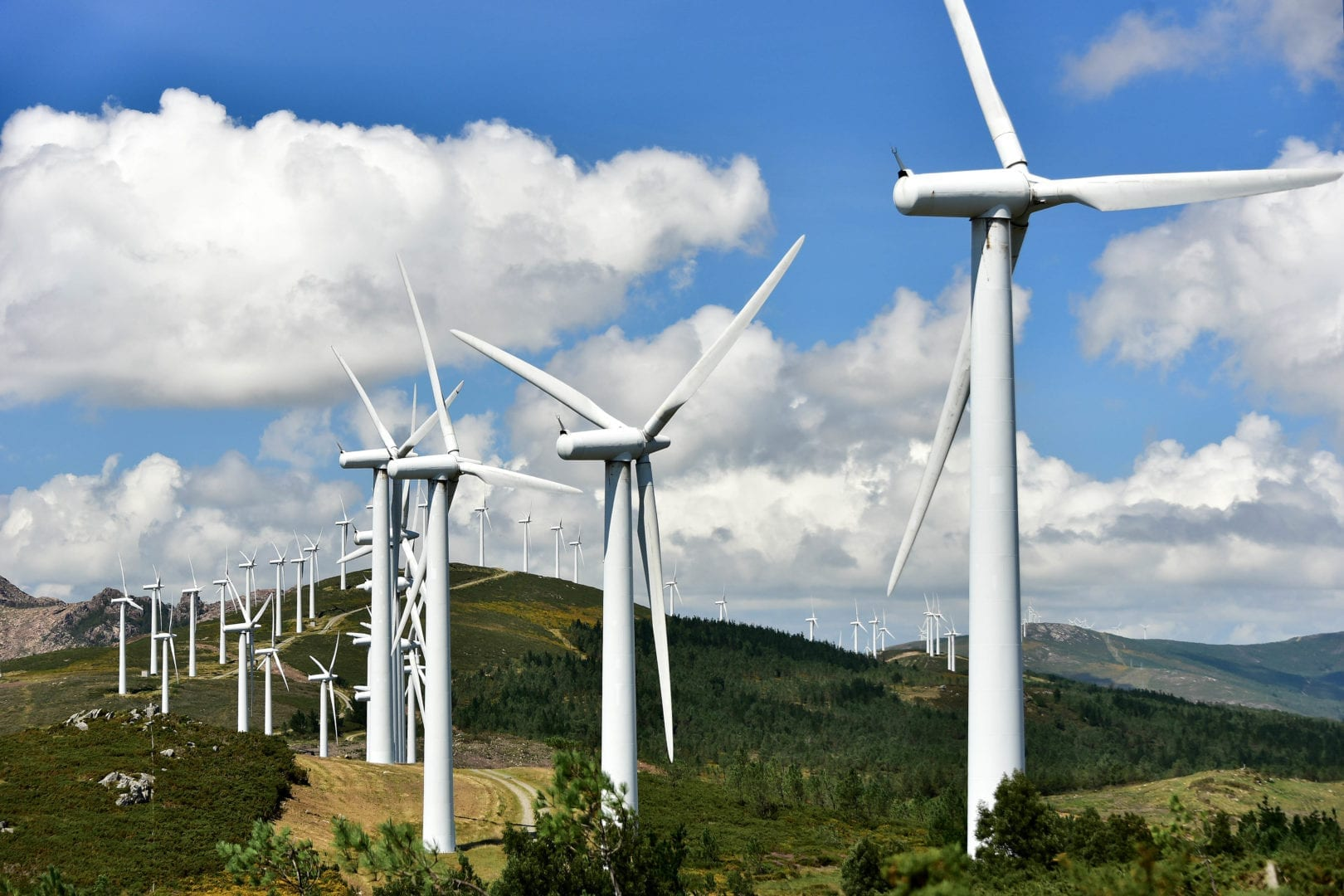 Enel Green Power breaks ground on 140MW wind farm in South Africa