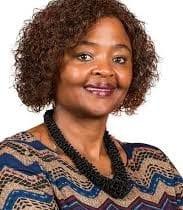 Vuyo Zitumane, CEO of Amatola Water