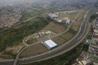 Bridge City Aerial