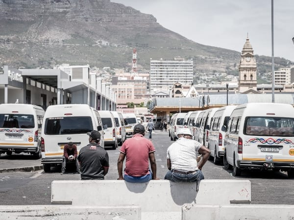 Entrepreneurs may hold solutions for SA's transport problems