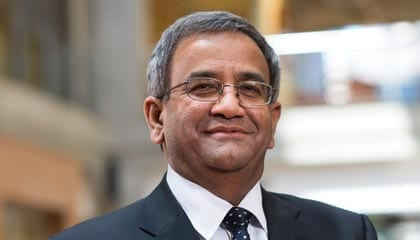 AngloGold Ashanti CEO resigns after 18 years at the firm